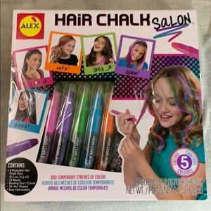 Other - NIB Alex Hair Chalk Salon